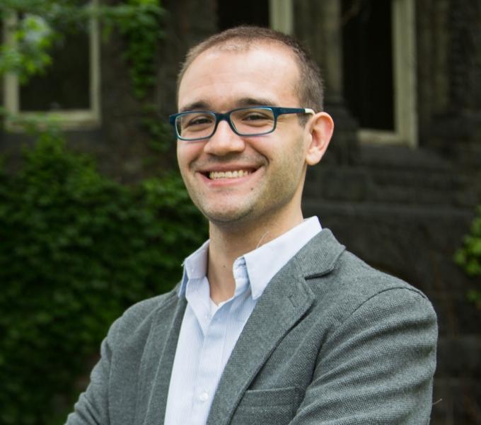 Image of Jonathan Fuller
