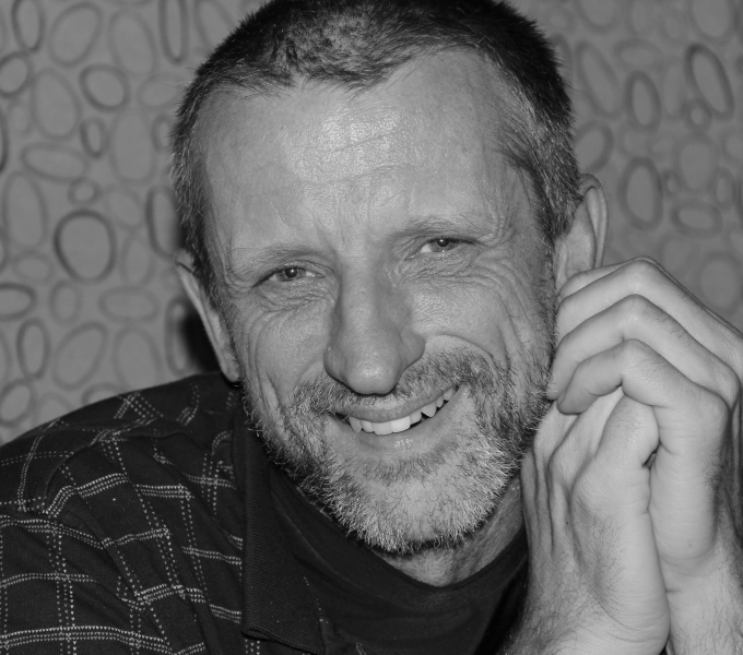 Image of Colin Allen
