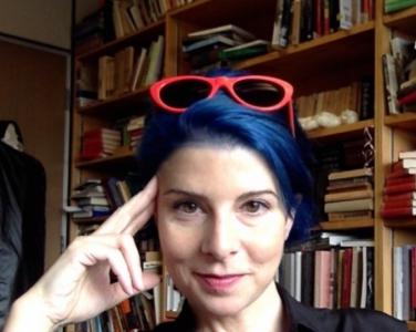 Image of Carla Nappi
